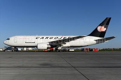 Cargojet Airways Boeing 767-223 (F) C-GCJO (msn 22315) YEG (Ton Jochems). Image: 928274.