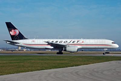 Cargojet Airways Boeing 757-236 (F) C-FKCJ (msn 24792) YHM (Reinhard Zinabold). Image: 905797.