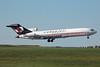 Cargojet Airways Boeing 727-260 (F) C-FCJU (msn 22759) YYC (Chris Sands). Image: 925990.