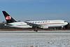 Cargojet Airways Boeing 767-223 (F) C-FMCJ (msn 22316) YHM (Reinhard Zinabold). Image: 905847.