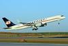 Cargojet Airways Boeing 757-223 (F) C-GCJT (msn 24605) YYC (Chris Sands). Image: 940865.