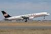 Cargojet Airways Boeing 757-23APF C-FLAJ (msn 24567) YYC (Chris Sands). Image: 932427.