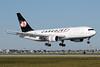 Cargojet Airways Boeing 767-223 (F) C-GCJO (msn 22315) YYC (Chris Sands). Image: 925991.