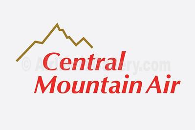 1. Central Mountain Air logo