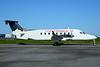 Central Mountain Air Beech (Raytheon) 1900D C-FCMV (msn UE-272) YVR (Ton Jochems). Image: 912178.