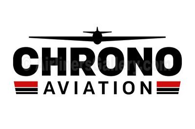 1. Chrono Aviation logo