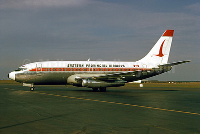 Eastern Provincial Airways-EPA