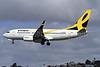 Enerjet Boeing 737-7BD WL C-GOEJ (msn 33920) SAN (James Helbock). Image: 904586.