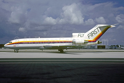 First Air (Fly First) Boeing 727-35 C-GOFA (msn 18815) MIA (Christian Volpati Collection). Image: 950273.