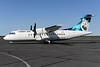 First Air ATR 42-300 (QC) C-GKLB (msn 331) (Wolf) YZF (Ton Jochems). Image: 928339.