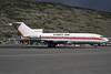 First Air Boeing 727-44C C-GVFA (msn 20475) SFJ (Robbie Shaw). Image: 911575.