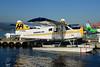 Harbour Air de Havilland Canada DHC-2 Mk. 1 Beaver C-GTBQ (msn 1316) YHC (Ton Jochems). Image: 928334.