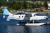 Harbour Air de Havilland Canada DHC-3 Turbo Otter C-GHAS (msn 284) (Fly Carbon Neutral) YHS (Ton Jochems). Image: 912176.