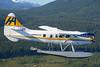 Harbour Air de Havilland Canada DHC-3 Turbo Otter C-FRNO (msn 21) YHS (Ton Jochems). Image: 912175.
