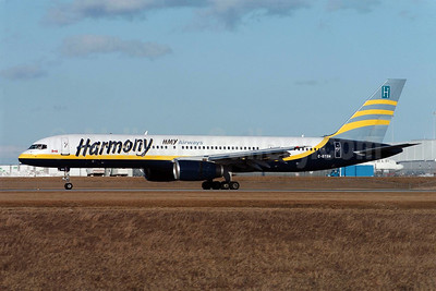 Harmony Airways (HMY Airways)