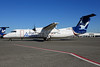 Hawkair Aviation Services Bombardier DHC-8-311 C-FIDL (msn 305) YVR (Ton Jochems). Image: 912171.