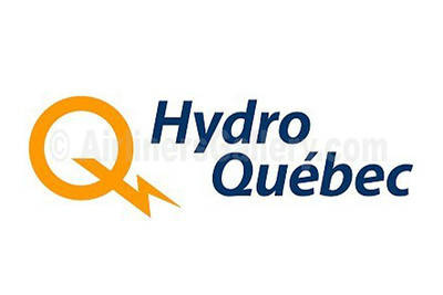 1. Hydro Québec logo