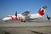 Jazz (Jazz Aviation) Bombardier DHC-8-102 C-GANF (msn 042) YYZ (TMK Photography). Image: 906877.