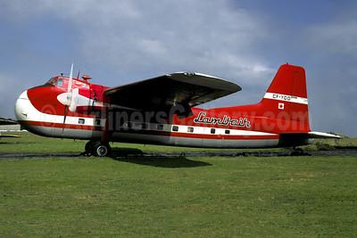 Lambair Limited Bristol 170 Mk. 31E CF-YDO (msn 12827) QLA (Christian Volpati Collection). Image: 955514.