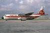 NWT Air (Northwest Territorial Airways) Lockheed 382G (L-100-30) Hercules C-GHPW (msn 4799) MIA (Bruce Drum). Image: 104426.