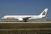 Nationair Canada Boeing 757-236 C-GANX (msn 22176) FLL (Bruce Drum). Image: 104054.