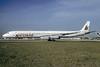 Nationair Canada McDonnell Douglas DC-8-63 C-GQBA (msn 46155) MIA (Bruce Drum). Image: 104056.