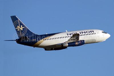 Nolinor Aviation Boeing 737-2K2C C-GNLK (msn 20836) YYZ (TMK Photography). Image: 929178.