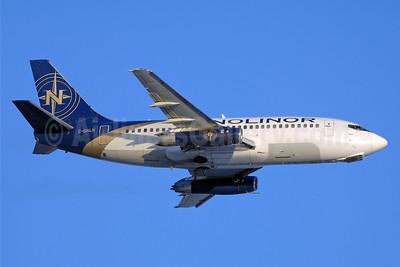 Nolinor Aviation Boeing 737-2B6C C-GNLN (msn 23050) YYZ (TMK Photography). Image: 940863.
