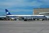 Nordair McDonnell Douglas DC-8-52 C-GNDE (msn 45618) YYZ (Bruce Drum Collection). Image: 929966.