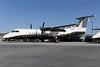 North Cariboo Air Bombardier DHC-8-311 (Q300) C-GNCF (msn 244) YYC (Ton Jochems). Image: 928386.