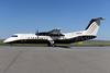 North Cariboo Air Bombardier DHC-8-311 (Q300) C-GLWN (msn 311) YYC (Ton Jochems). Image: 928385.