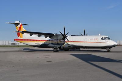 NorthSTar Air ATR 72-212A (ATR 72-500) C-FNSJ (msn 914) YYZ (TMK Photography). Image: 954400.