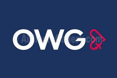 1. OWG (Off We Go) logo