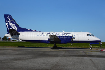 Airline Color Scheme - Introduced 1997 (diver)