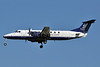 Pacific Coastal Airlines (Pacific Coastal.com) Beech (Raytheon) 1900C C-GPCY (msn UB-45) (bald eagle) YVR (Tony Storck). Image: 912124.