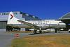 Pacific Western Airlines Convair 640 CF-PWO (msn 463) YVR (Bruce Drum). Image: 103304.