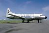 Pacific Western Airlines Convair 640 CF-PWS (msn 441) YXD (Bruce Drum). Image: 102257.