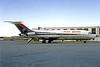 Pacific Western Airlines Boeing 727-92C CF-PXB (msn 19174) YXD (Bruce Drum). Image: 104553.