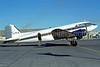 Pem-Air Douglas DC-3A C-FGLB (msn 1547) YYZ (Christian Volpati Collection). Image: 920929.