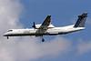 Porter Airlines Bombardier DHC-8-402 (Q400) C-GLQO (msn 4270) IAD (Brian McDonough). Image: 910556.
