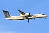 Porter Airlines Bombardier DHC-8-402 (Q400) C-GLQC (msn 4134) IAD (Brian McDonough). Image: 927174.