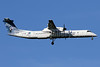 """Porter Airlines' """"Ottawa 2017"""" promotional livery for Canada's 150th birthday"""