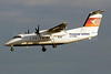 Provincial Airlines Bombardier DHC-8-102 C-FYDH (msn 83) YUL (Gilbert Hechema). Image: 911651.