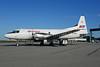 Purolator Courier-Kelowna Flightcraft Air Charter Convair 580 C-FKFZ (msn 151) YVR (Ton Jochems). Image: 923911.