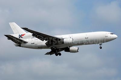 KF Cargo McDonnell Douglas DC-10-30 (F) C-GKFD (msn 47928) YYZ (TMK Photography). Image: 929180.
