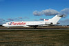 Purolator Courier-Kelowna Flightcraft Air Charter  Boeing 727-227 (F) C-GNKF (msn 20839) YHM (Reinhard Zinabold). Image: 905848.