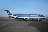 Quebecair BAC 1-11 402AP C-FQBR (msn 009) YUL (Pierre Langlois). Image: 912184.