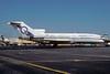 Quebecair Boeing 727-25 C-GQBE (msn 18970) FLL (Bruce Drum). Image: 102856.