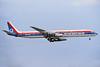Quebecair McDonnell Douglas DC-8-63 C-GQBA (msn 46155) (Fiesta) YYZ (TMK Photography). Image: 937849.