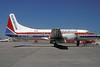 Quebecair Convair 580 C-GQBM (msn 49) YUL (Pierre Langlois). Image: 912182.